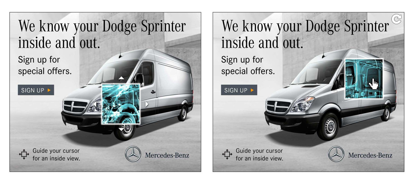 Sprinter-Inside-Out-service-square-banner