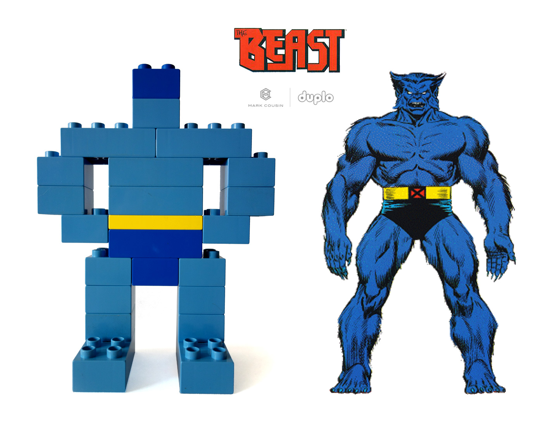 Beast_MC_Duplo