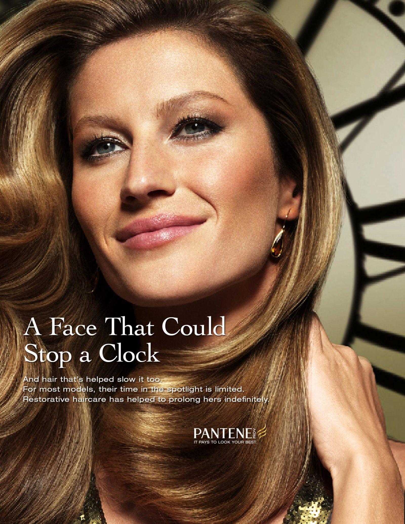 Pantene-Clock-Face-layout
